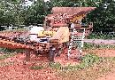 700x500-crushing plants  : stationary  : jaw crusher