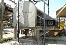 KHD-HUMBOLD/WEDAG-Backenbrecher-crushing plants  : stationary  : jaw crusher