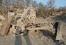 INSTA-Feinsand backenbrecher-crushing plants  : stationary  : jaw crusher