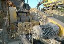 WESERHÜTTE-D.K.B.1000x800-crushing plants  : stationary  : jaw crusher