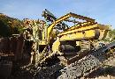BÖHRINGER/RATZINGER-RC 12 G-crushing plants  : stationary  : rebounce/impact crusher