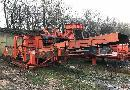 O&K/KRUPP-100/125-crushing plants  : stationary  : rebounce/impact crusher