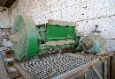 BERGER-Wheelabartor-crushing plants  : stationary  : others