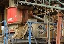 SANDVIK-SVEDALA-CH440-crushing plants  : stationary  : cone crusher
