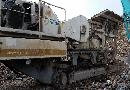 METSO MINERALS/NORDBERG/LOKOMO-LT105 Lokotrak-crushing plants  : mobile  : jaw crusher