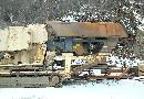 NORDBERG-LT110-crushing plants  : mobile  : jaw crusher