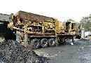 KDS-Prallmühle-crushing plants  : mobile  : rebounce/impact crusher
