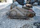 AEG-Sieb 1800x700-installations de criblage: fixes