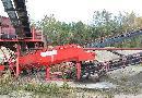 FIEBIG-Doppelwellenschwerterwäsche-instalaciónes de cribado: fijas