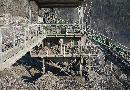 IBAG-Entstaubungsanlage-screening units: stationary