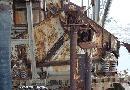 GfA/METSO MINERALS-H1E 3000 x 1200-instalaciónes de cribado: fijas