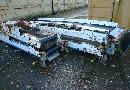 3 m/500 mm-conveyors  : stationary