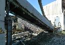 Haldenband-conveyors: stationary