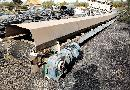 AMMANN-Typ 21m / 650mm-conveyors  : stationary
