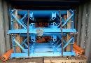 SANDVIK-SVEDALA-kein Typ angegeben-ленточные конвейеры: стационарные