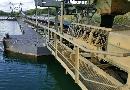 SBO-Schwimmbandanlage-convoyeurs à courroie: fixes