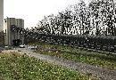 SALZGITTER  MASCHINEN AG-Typ 118/1600-cintas transportadoras: fijas