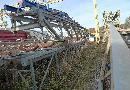 BLEICHERT ROHR-Förderband 650-conveyors: stationary