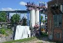 Loibl Anlagenbau-Senkrecht-Elevator-conveyors: stationary