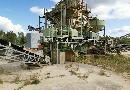 GfA/METSO MINERALS-Sandklassieranlage-complete plants: stationary: wet screening plant