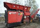 HAMMEL-VB750D-other machines and aggregates  : shredder plants