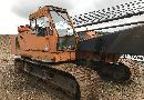 HITACHI-KH 150-3-other machines and aggregates  : extracting digger and suction dredger