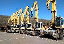 LIEBHERR-A924 Litronic-other machines and aggregates  : others