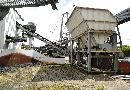 15m³ Aufgabetrichter-other machines and aggregates  : feed hopper, silos and containers