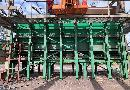 Aufgabetrichter 35m³-other machines and aggregates: feed hopper, silos and containers
