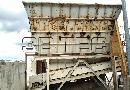 AKW-2 Stück Aufgabetrichter 8m³-other machines and aggregates  : feed hopper, silos and containers