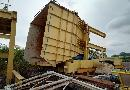 KRUPP-Typ ca. 110m³ Inhalt-other machines and aggregates  : feed hopper, silos and containers