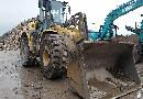 NEW HOLLAND-W270C-other machines and aggregates: construction machinery