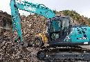 KOBELCO-SK180CL-sonst. Maschinen und Aggregate: Baumaschinen